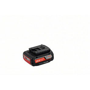 Bosch Akku GBA 18 Volt, 2,0 Ah, MW-B Wireless Charging