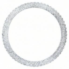 Bosch Reduzierring für Kreissägeblätter, 20 x 15,875 x 0,8 mm