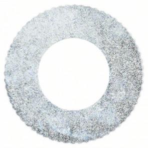 Bosch Reduzierring für Kreissägeblätter, 20 x 10 x 1,2 mm