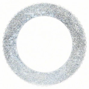 Bosch Reduzierring für Kreissägeblätter, 20 x 13 x 1,2 mm