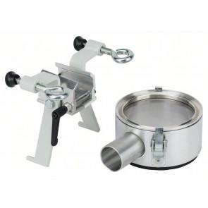 Bosch Wasserfangring für Bohrständer S 500, max. Bohrkronendurchmesser 92 mm