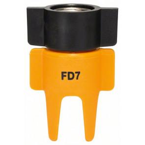 Bosch Flachstrahldüse für Bosch-Spritzpistole PSP 260, 0,7 mm