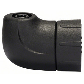 Bosch Winkeldrehaufsatz, Systemzubehör passend zu Bosch-Akku-Schrauber, 3 Stück