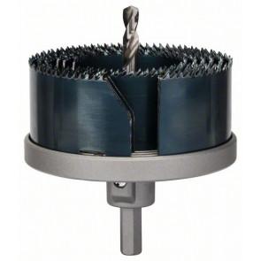Bosch Sägekranz-Set, 6-teilig, 46 - 81 mm