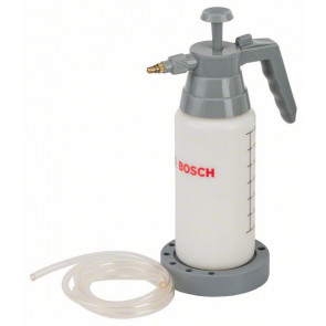 Bosch Wasserdruckflasche für Diamantnassbohrer