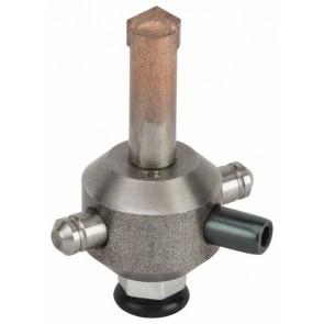 Bosch Zentrierkreuz für Trockenbohrkronen und Dosensenker, 32 mm