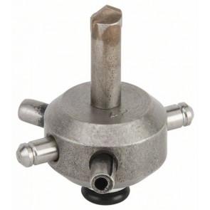 Bosch Zentrierkreuz für Trockenbohrkronen und Dosensenker, 42 mm