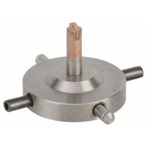 Bosch Zentrierkreuz für Trockenbohrkronen und Dosensenker, 68 mm