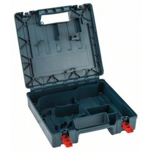 Bosch Kunststoffkoffer für Akkugeräte, blau, 114 x 388 x 356 mm
