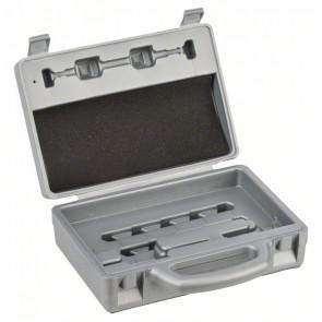 Bosch Lochsägen-Set-Koffer, leer, für individuelle 6er-Bestückung