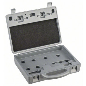 Bosch Lochsägen-Set-Koffer, leer, für individuelle 11er-Bestückung