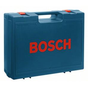 Bosch Kunststoffkoffer für Akkugeräte, 393 x 360 x 114 mm, GSR 14,4 V-LI GSR 18 V-LI