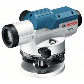 Bosch Optisches Nivelliergerät GOL 20 D