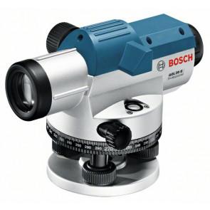 Bosch Optisches Nivelliergerät GOL 20 G
