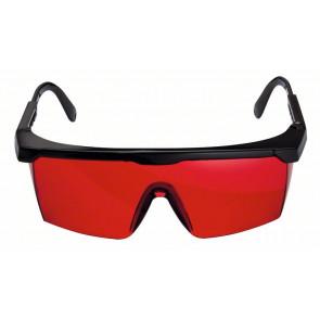 Bosch Laser-Sichtbrille, rot