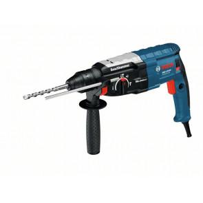 Bosch Bohrhammer mit SDS-plus GBH 2-28 DV, mit L-BOXX