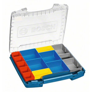 Bosch Koffersystem i-BOXX 53 set 12