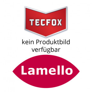 Lamello Simplex, aushängbares Verbindungselement