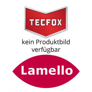 Lamello Kantenprofilfräse Profila E plus, 230 V, D Auflageplatte mit Aussparung