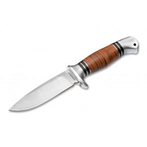 Magnum Fahrtenmesser Leatherneck Hunter 02MB726