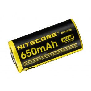 Nitecore Akku NC-16340R USB