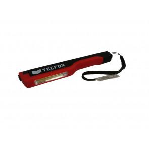 """TECFOX Inspectionslampe LED inkl. 3 Batterien Typ """"AAA"""""""