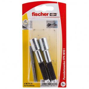 fischer Porenbetonanker FPX-I M10 K (2), 5 Stück