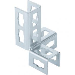 fischer Verbindungselement PFUF 3DL, 10 Stück