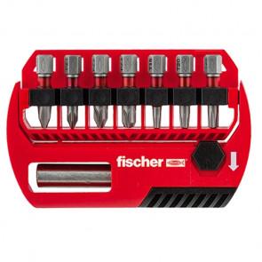 fischer Maxx Bit Set FMB (8)