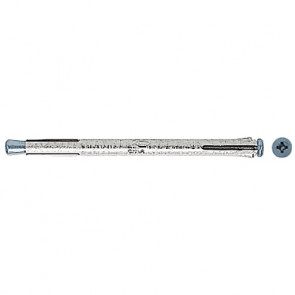 fischer Metallrahmendübel F 8 M 132, 100 Stück