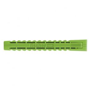 fischer Dübel SX GREEN 10x50, 45 Stück