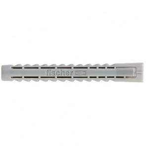 fischer Dübel SX 8x65, 50 Stück