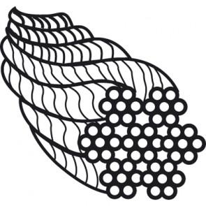 fischer Wireclip WI Ø2 (200m Rolle)