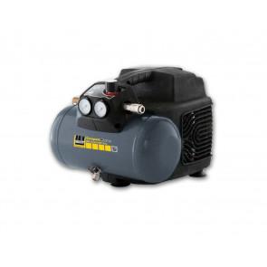 Schneider mobiler Kolbenkompressor CPM 155-8-6 WOF Base