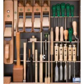 Ulmia Werkzeugsatz 304