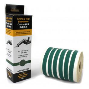 Work Sharp Schärfband-Sortiment 80 Schärfgerät 09DX011