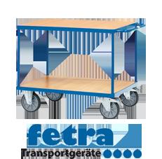 Logo Fetra