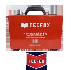 Logo Tecfox