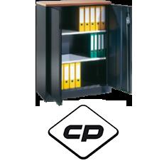 Logo C+P